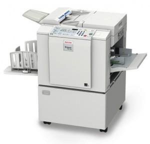 Ricoh DX2330 | Ricoh DX2430 Duplicator Copier