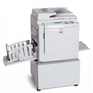Ricoh DX3243 | Ricoh DX3443 Duplicator Copier