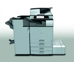 Ricoh MP 6054 SP Mono MFP | Ricoh Copiers