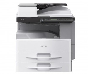 Ricoh MP 2001 | Ricoh MP 2501 SP Copier