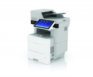 Ricoh MP 501SPF | Ricoh MP 601SPF - Mono MFP's - Ricoh Copiers