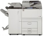 Ricoh MP 6002 | Ricoh MP 7502 | Ricoh MP 9002 Copier