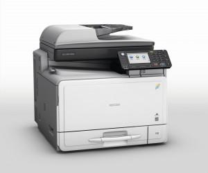 Ricoh MPC305 SP Copier