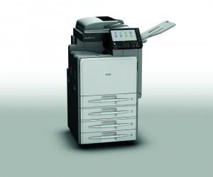 Ricoh MPC 401 Copier