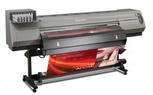 Ricoh Pro L4100 Series Large Format Production Printer | Ricoh Copiers
