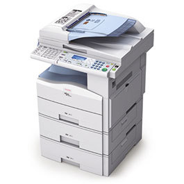 Ricoh MP171 | Ricoh MP201 Copier