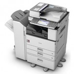 Ricoh Mono Copiers and Printers