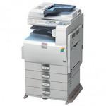 Ricoh MPC2030 | Ricoh MPC2530 Copier