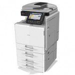 Ricoh Colour Copiers and Printers