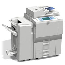 Ricoh MPC6501 | Ricoh MPC7501 Copier