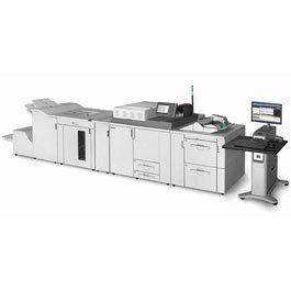 Ricoh Pro C901 / Ricoh Pro C901S Production MFP / Copier