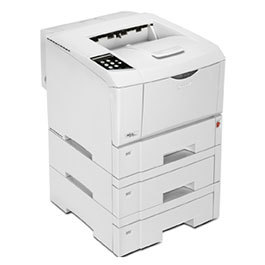 Ricoh SP4100NL Printer