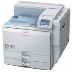 Ricoh SP8200DN Printer