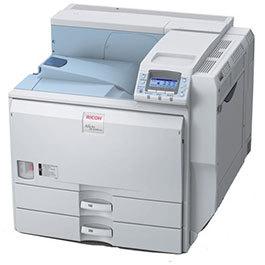 Ricoh SP8200DN Printer