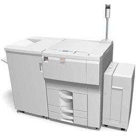 Ricoh SP9100DN Printer
