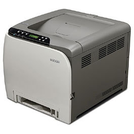 Ricoh SPC240SF | Ricoh SPC242SF Printer