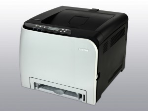 Ricoh SPC250DN SF | Ricoh SPC252DN SF Printer