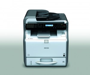 Ricoh SP 3610SF Mono MFP | Ricoh Copiers | Insight Systems