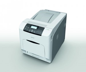 Ricoh SP C440DN Colour Printer | Ricoh Copiers