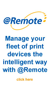 Ricoh Copiers AtRemote Technology